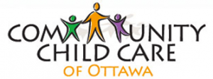 Community Child Care of Ottawa logo